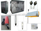 1000 WATT HPS+MH ballast /Grow Room/Lamps/ Timer /Reflector with hanger hydroponic kit