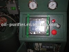 vacuum lube oil purifier is mainly used for purifying unqualified lubricating oil