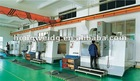 CNC processing department for mold