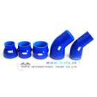 3PLY High Temp Silicone Radiator Hose Connector