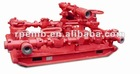Fracturing Package Auxiliary Equipments