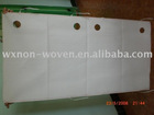 Filter Fabrics for Filter Press