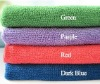 microfiber car washing towel