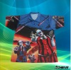 Latest sublimation fashion racing wear for sale