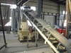wood chips hammer mill crushing machine