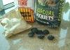 Non-pollution Charcoal Briquette 20#