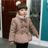 Autumn 2012 100% cotton coat for kids,children's shirt
