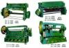 Q11 4*2000 mechanical shearing machine