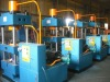Y71 -200 ton four column hydraulic press