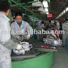 Scooter Pre assembly Line/Conveyor belt