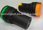 led indication lamp green and red