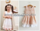 Girl's Angel Dresses For Kids (Denmark Hans Christian Andersen)