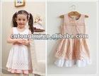 Girl's Angel Dresses For Kids (Denmark Hans Christian Andersen)