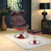 Modern design frog chair