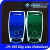Personal portable handheld nebulizer