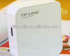 TP-LINK TL-WR700N 150Mbps Wireless N Mini Pocket Router, Atheros