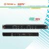 KOTV 223 Stereo 2-Way/Mono 3-Way audio Crossover