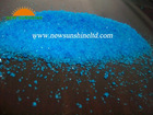 Copper sulphate Blue crystal powder (CuSO4.5H2O)
