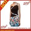 2012 fashion design summer ladies blouse