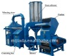 Cable and copper wire crusher