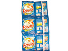 Convenient 35g bag package washing powder