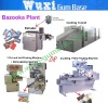 food processing machine-Bazooka Bubble Gum Plant