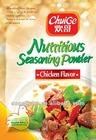 454g/bag or 10g/bag chicken bouillon powder