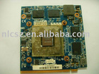 nVIDIA 8600M GS DDR2 512MB MXM II laptop graphic card