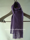 2012 promotion polar fleece scarf