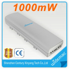 1000mw High Power 150M Long Range Wireless Outdoor CPE / AP / Bridge / Client / Router