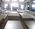 A36/Q235/SS400 hot steel sheet/plate