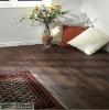 Handscraped Oak Solid Hardwood Flooring&Brushed