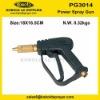 Car wash gun PG3014