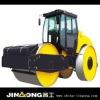 8-24 ton double drum roller