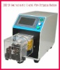 JSBX-28 Semi-automatic Coaxial Cable Stripping Machine