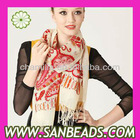 New Styles Fashion Scarf Shawl for Women Wholesale