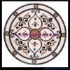 Marble Mosaic Pattern