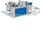 Computer Heat-sealing & Cool-cutting Bag-making Machine(Double photocell)