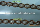fashion pearl chain for christmas decoration