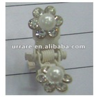 Flower Hair Clip For Bride