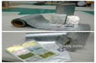 aluminum foil suppliers for medicine