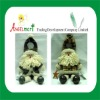 "12 ""doll Christmas ornaments"