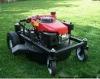18' robort lawn mower