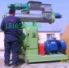 poultry feed production line pellet machina sh ring die pellet mill 350