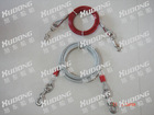 Pet chain leads/Pet traction rope/pet steel wire rope