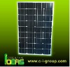 100W 18V Adjusted Portable Folding solar panel