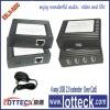 SBLN-8890 4 ways USB 2.0 extender over cat5
