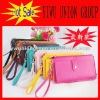 Lady's PU Fashion Wallets