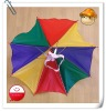60cm colorful head umbrellas(customized logo and color)