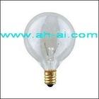 globle shape Incandescent-bulb